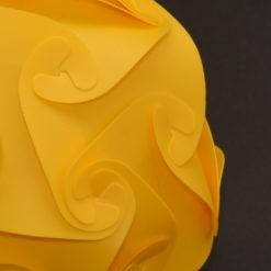 myol xs Puzzle Lampen Teile - Detail