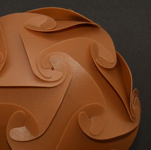 myol xxs Puzzle Lampen Teile - Detail