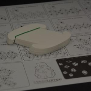 myol s Puzzle Lampen Teile