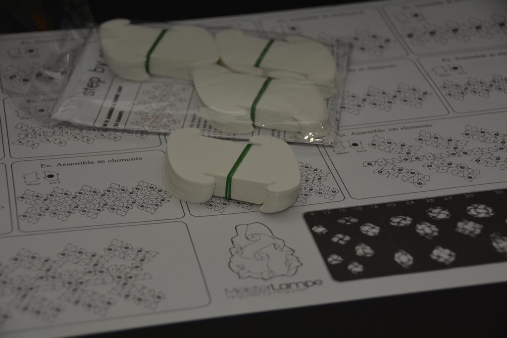 puzzle lampen teile xs set einfarbig myol puzzle lampen. Black Bedroom Furniture Sets. Home Design Ideas