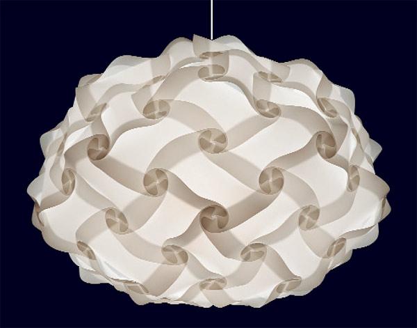 80 teilige myol puzzle lampe